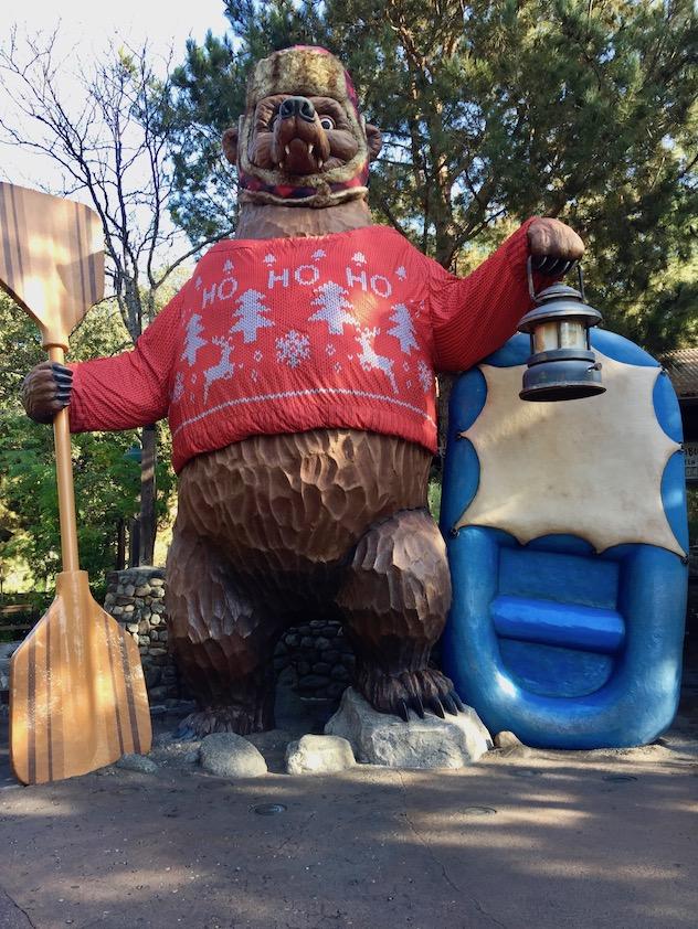 Travel Disneyland Holidays California Adventure