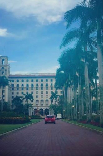 A Meeting with John Holmes or Boogie Nights at The Breakers
