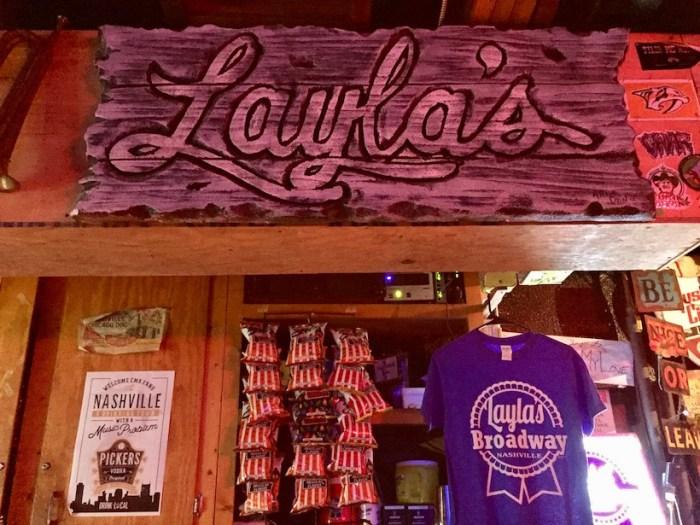 Layla's Nashville