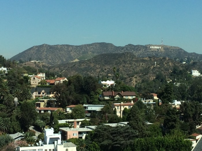Travel Los Angeles
