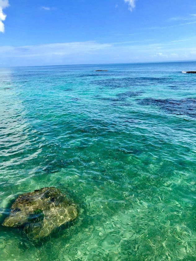 Riviera Maya Mexico Water