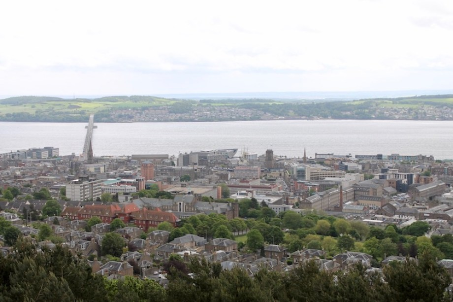 Travel Dundee Scotland Part Two