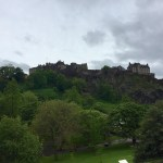 Travel Edinburgh Scotland Part One