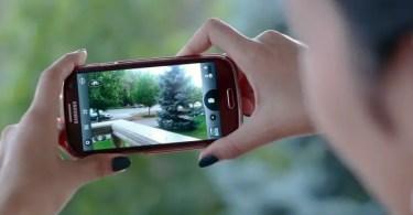 dslr quality camera phone