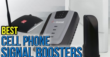 best cell phone signal booster