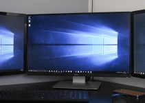 What is monitor refresh rate