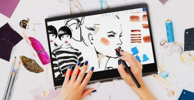 Best Laptops with Stylus Pens