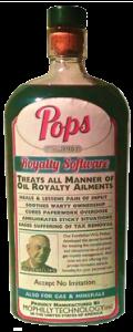 Pops Elixir