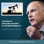 Petroleum Is Part Of The Solution