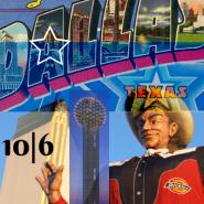 NARO National Convention – Dallas Oct 6