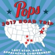 Pops heads to NARO Appalachia Conference!