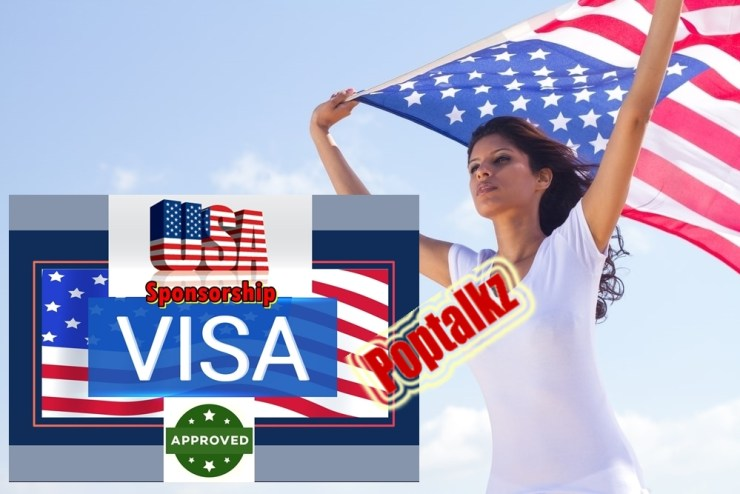 American Visa Sponsorship Program