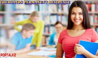 Netherlands Permanent Residence