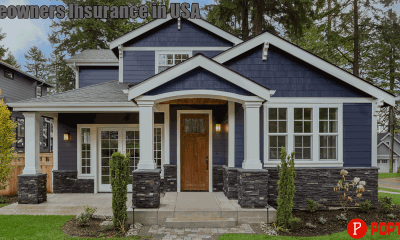 Homeowners Insurance in USA