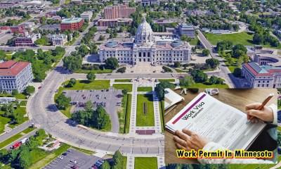 Work Permit In Minnesota