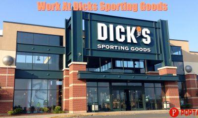 Work At Dicks Sporting Goods