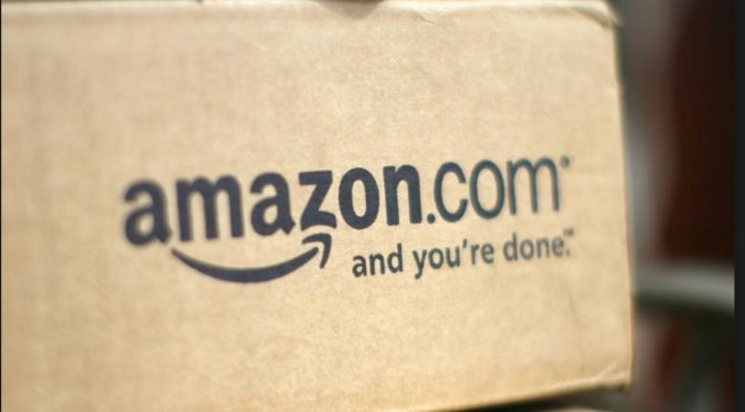 PTJ 89: Amazon Just Might Have Your Number