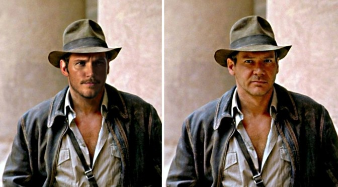 PTJ 145: Just Give Chris Pratt the Fedora and Whip Already