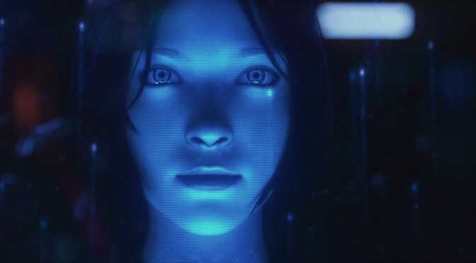PTJ 155: Yo, Cortana. Are You There?
