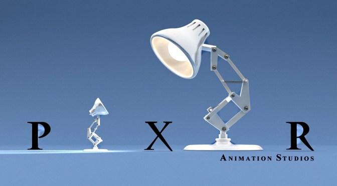 PTJ 154: DIY Pixar