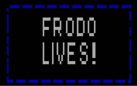 frodovirus