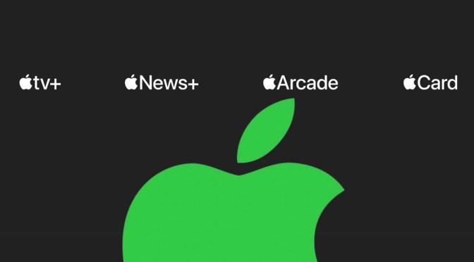 PTJ 305: Green Apples