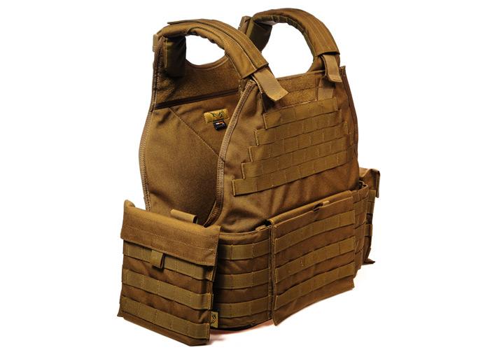 Flyye Molle SPC Armor Vest
