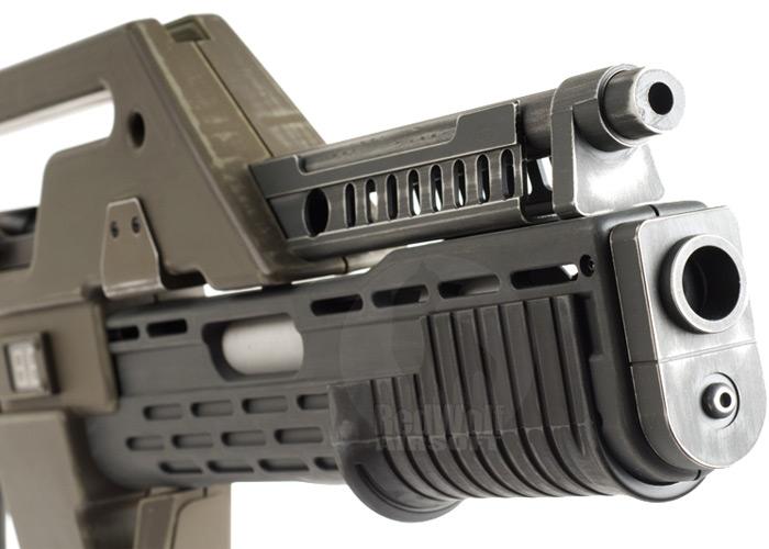 RWC Aliens M41-A Pulse Rifle