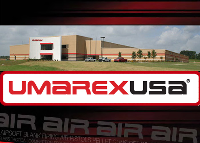 Umarex USA New Building
