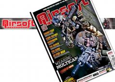 Airsoft International Magazine April 2011 Issue