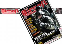 Airsoft International Magazine March 2011 Issue