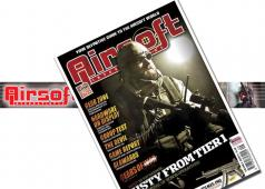 Airsoft International Magazine February 2011 Issue