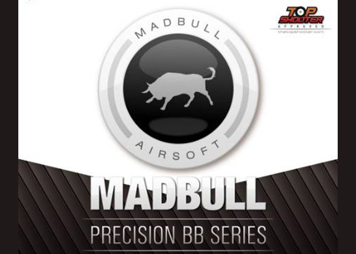 MadBull Precision BB Series