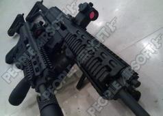 SOCOM Gear Robinson Arms XCR Preprod People Airsoft