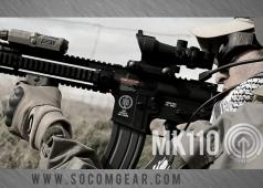 SOCOM Gear PWS Diablo and MK Series Video