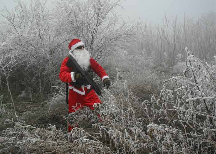 ASGIGITac Christmas Sale 2014 Popular Airsoft