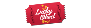 Lucky Wheel Bingo
