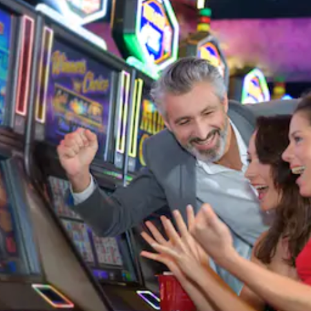 Best online slots the best therapy for free time