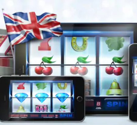 Popular and unique UK slot sites