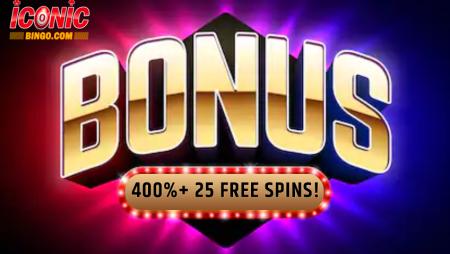 Now Get Amazing Bonus On Big Lose Also