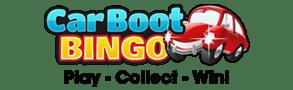 Car Boot Bingo