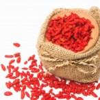 Health Benefits of Goji Berries