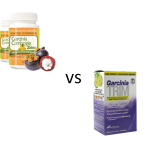 Garcinia Cambogia Select vs Garcinia Trim – Comparison Review