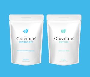 gravitate nutrition