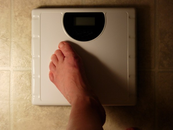 weight loss HIIT