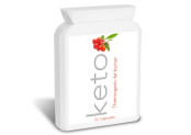 Keto Thermogenic Fat Burner