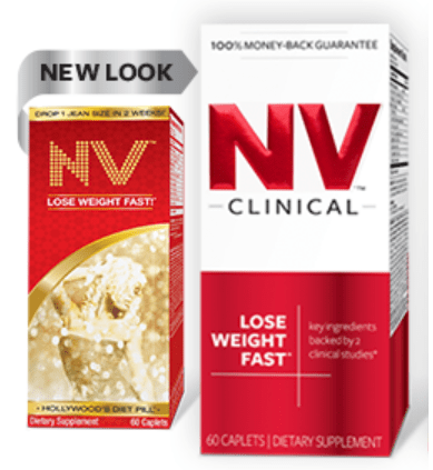 NV Clinical actual product