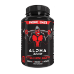 Alpha Boost
