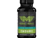 Marine Muscle Enduro