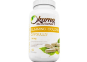 Slimming Oolong Capsules